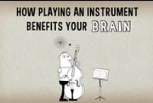 Music and the Brain / The effect that music has on the brain | Winnipeg, Manitoba