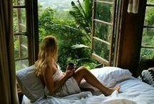 Relax/cozy