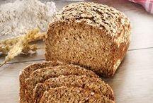 Brot & Brötchen ♦ Bread / Rezepte ♦ Backwerk ♦ Brot ♦ Brötchen ♦ Backen ♦ Bread