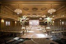 Bauer-Gaustwirth Wedding / Amy and Andrew's fun affair