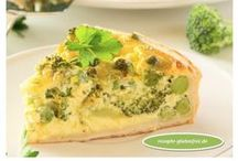 Auflauf, Quiche & Co / Rezepte ♦ Auflauf ♦ Quiche ♦ Pizza ♦ Frittata ♦ Lecker Essen aus dem Backofen
