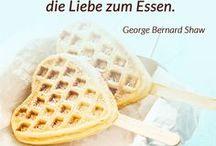 Favorite Food / Favorite Food ♦ Lieblingsessen ♦ Rezepte