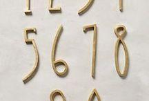 Nummern ♦ Numbers / Nummern ♦ Zahlen ♦ Ziffern ♦ Numbers