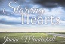 Prizes for SH Launch / Coming Sunday, May 15 from 3-5pm CDT--Join my Starving Hearts Facebook Launch party. I'd love to see you there. https://www.facebook.com/events/233932826969108/