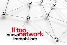 6RE - Real estate network / Studio Immobiliare Lucarelli is a founder partner of 6RE, a real estate network offering a broad portfolio of properties for sale and for rent, qualified consultancy and related services of highest standard. Those are the covers of our magazines