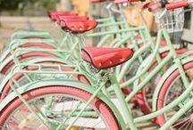 Bicycle fun / Fahrrad Spaß ♦ Radeln ♦ Rad fahren ♦ Mit dem Rad unterwegs ♦ Bicycle fun ♦ Spaß auf dem Fahrrad