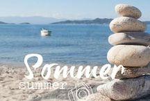 Sommer ♦ Summer / Sommerinspirationen ♦ Fotografieren im Sommer ♦ Summer ♦ Photography ♦ Fotografie