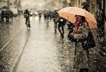 Rainy pictures / Regenbilder ♦ Fotografieren bei Regen ♦ Straßenfotografie ♦ Streetfotografie ♦ Street Photography ♦ Fotografie