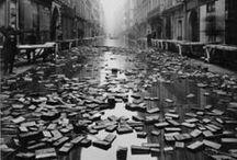 La Crue de la Seine 1910 - Paris en Images / La crue de la Seine de 1910, est le plus important débordement connu de la Seine depuis 1658. La Seine a atteint son niveau maximal, 8,62 mètres sur l'échelle hydrométrique du pont d'Austerlitz à Paris le 28 janvier. Elle a affecté de nombreux quartiers de la capitale et de nombreuses villes riveraines du fleuve. La montée des eaux s'est faite en une dizaine de jours, et la décrue en 35 jours environ. Découvrez ou redécouvrez notre sélection photographique issue de notre site ParisenImages.fr