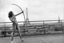 Les journées Internationales et Mondiales - Paris en Images