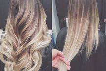 ~HAIR~ / Everything I want and more.