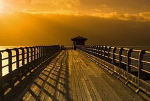 Out On the Boardwalk / Makes you want to take a stroll.