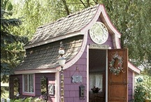 Home Inspiration / Inspiration for a lovely eco house!
