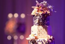 Creative cakes / by Nicole Ippolito