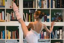 Dance & Books