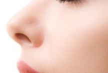 Korekcja nosa / AGKlinik w Warszawie oferuje kompleksową korekcję kształtu nosa.