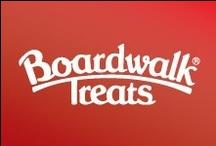 Boardwalk Treats / Located in Lexington, KY and Honolulu, HI