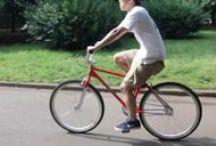 BMX | HOW I ROLL KICK'IT