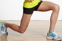 Fitness - Strength / Exert force!