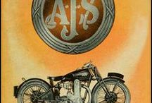 Motorcycles / Vintage.....anything standing out from the ordinary