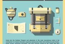 Vector Illustration / Vector Illustration Inspiration! / by Thomas Oliver Matthews