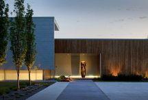 Architecture / Inspiration in architecture.