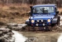Jeeps We Love
