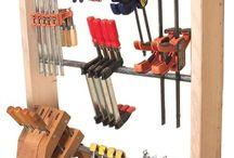 Garage Tips & trucks / Handig in de werkplaats
