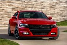 2015 Dodge Charger / The New 2015 Dodge Charger!