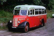 Touringcars & buses