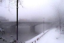 Winter / The romance of the winter
