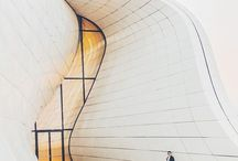 Architecture&landscape&interior