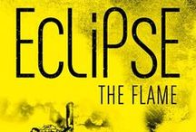 Eclipse The Flame / Sequel to Ignite The Shadows. Coming Aug 11th, 2016 by Harper Voyager