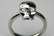 skulls are my life