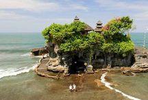 Indonesië: Bali, Bandung