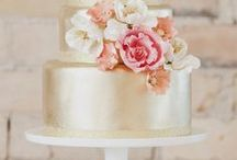 Wedding Cakes / Different Cake Ideas