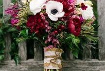 Bouquets / Brides and Bridesmaid Bouquets