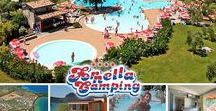 Our camping lake Garda / http://www.fornellacamping.com/ #ifeelfornella