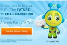 BWEEBLE / the future of social internet marketing. http://Bweeble.com/aff/advertise It's a new, free, list builder...and its awesome. You can RE-start what you are doing after you check this out, cause it will change everything for you.