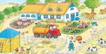 - Thema boerderij -