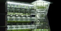 Agritecture Tomorrow / Urban Agriculture of the future #agriculture #agritecture #urbanagriculture    http://www.agri-tecture.com/post/12878007672/the-living-tower-a-building-that-weaves-agriculture  http://www.agri-tecture.com/post/44067010422/soa-architects-continue-to-design-vertical