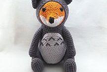 La Griffe de Ghexia / Mes tutoriels et articles de blog crochet, broderie et DIY. / My crochet, embroidery and DIY patterns and blog posts. - blog.lagriffedeghexia.com