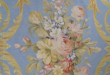 Aubusson Needlepoint Pillows,Rugs, & Chairs.