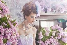 Lovely Lavender.