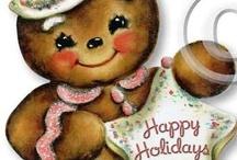 Candyland Christmas.