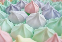 Pretty Pastels!!