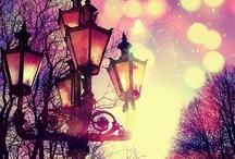 Lantern Love.
