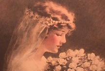 Bride Prints