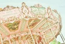 Carousel's & Cirque