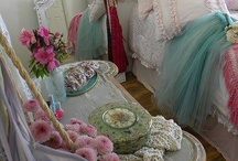 Shabby Chic Style... / by Darlene Clement